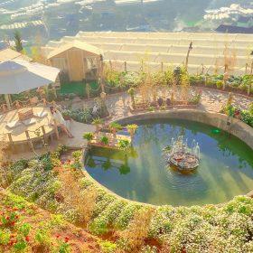 Cẩm nang du lịch chùa Linh Phước năm 2021