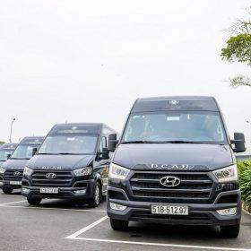 Địa chỉ cho thuê xe Limousine an toàn trong mùa dịch Covid