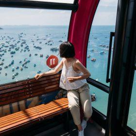 Tour 4 Đảo Cáp Treo Phú Quốc Có Gì?